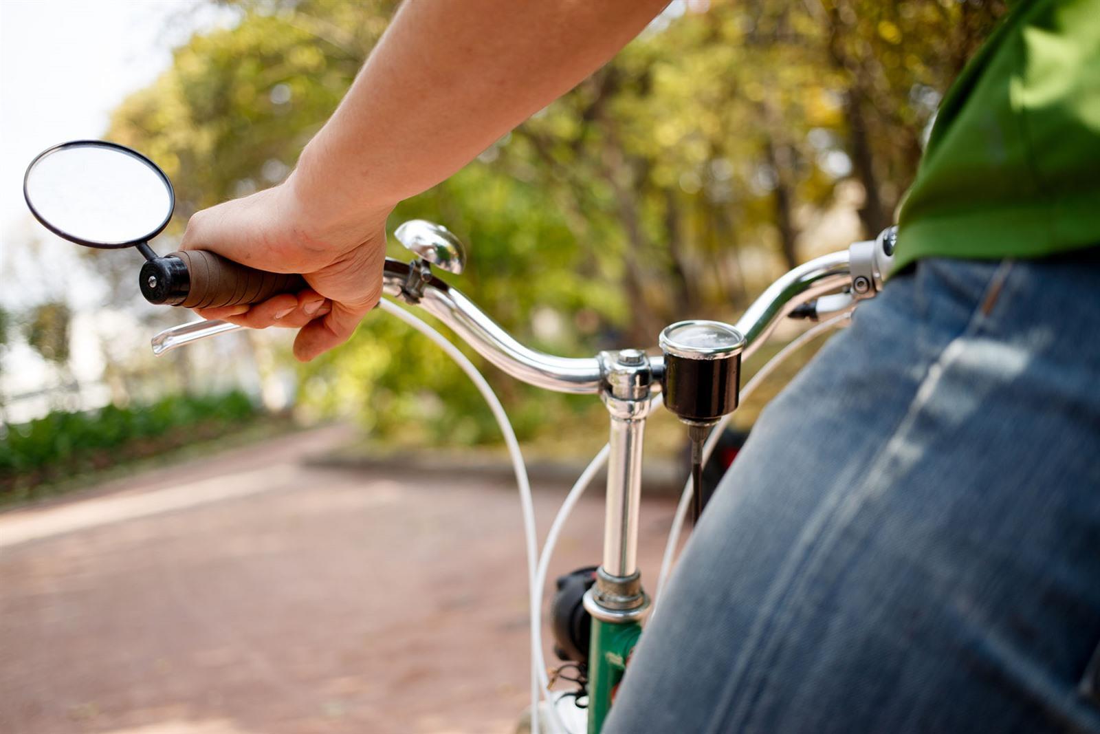 Beste fietsspiegel kopen